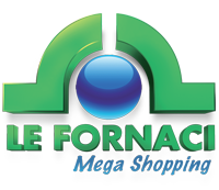 Le Fornaci Mega Shopping Mobile Logo