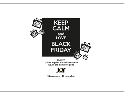 Joy – Black Friday
