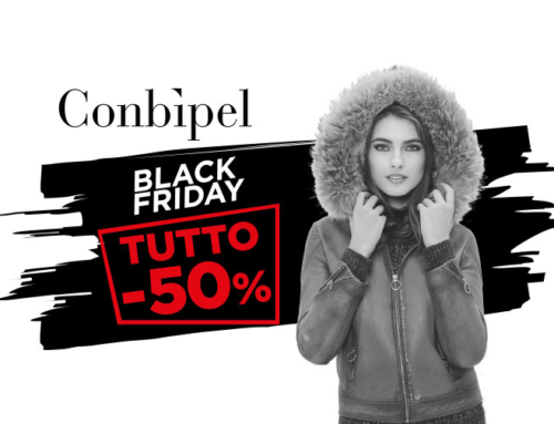 Black Friday da Conbipel!