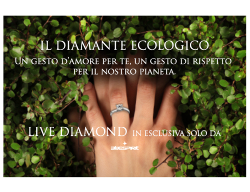 Bluespirit – Live Diamond