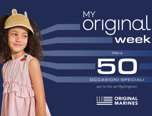 Original Marines – My original week