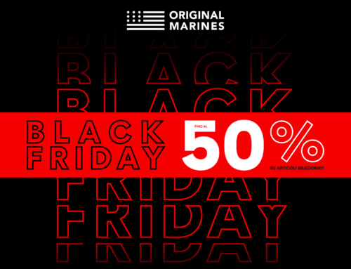 Original Marines – Black Friday