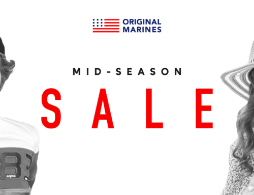 Original Marines – Mid Season Sale